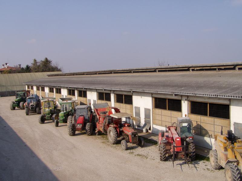 Agricola Nuova Annia-Gruppo Barbisan.Centro Carni,carne di ...